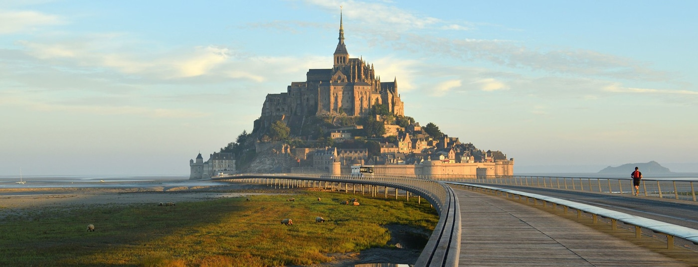 FRANCE PRIVATE GUIDED TOURS