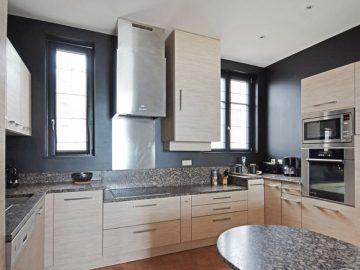 Kitchen sillon