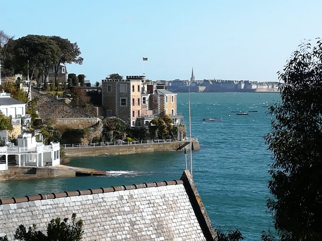DINARD AND ST MALO